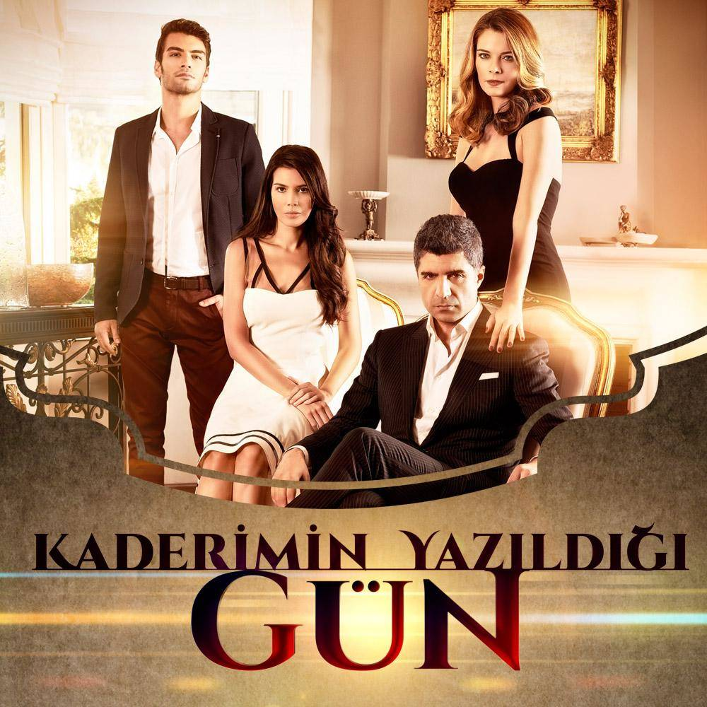The day my destiny is written (Kaderimin yazildigi gun) tv series