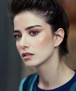 Ozge Gurel - Turkish Actress