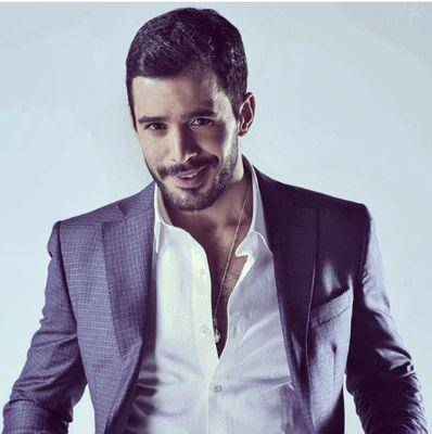Baris Arduc Turkish Actor Featured
