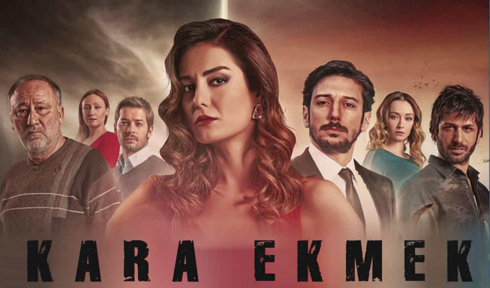Stolen Life - Black Bread (Kara Ekmek) Turkish Tv Series