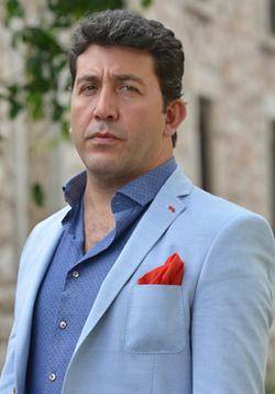 Emre Kinay - Turkish Actor