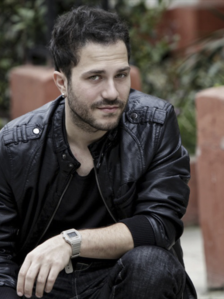 sertan erkacan turkish actor