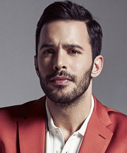 Baris Arduc - Turkish Actor