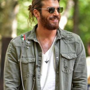 Can Yaman (Daydreamer as Can Divit)