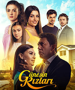 Sunshine Girls - Daughters of Sun (Gunesin Kizlari) Tv Series