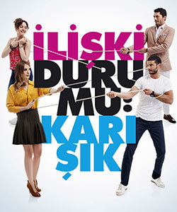 It's Complicated (Iliski Durumu Karisik) Tv Series