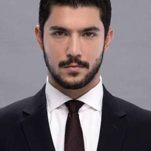 Kaan Yildirim Turkish Actor