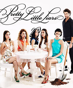 Pretty Little Liars (Tatli Kucuk Yalancilar) Tv Series