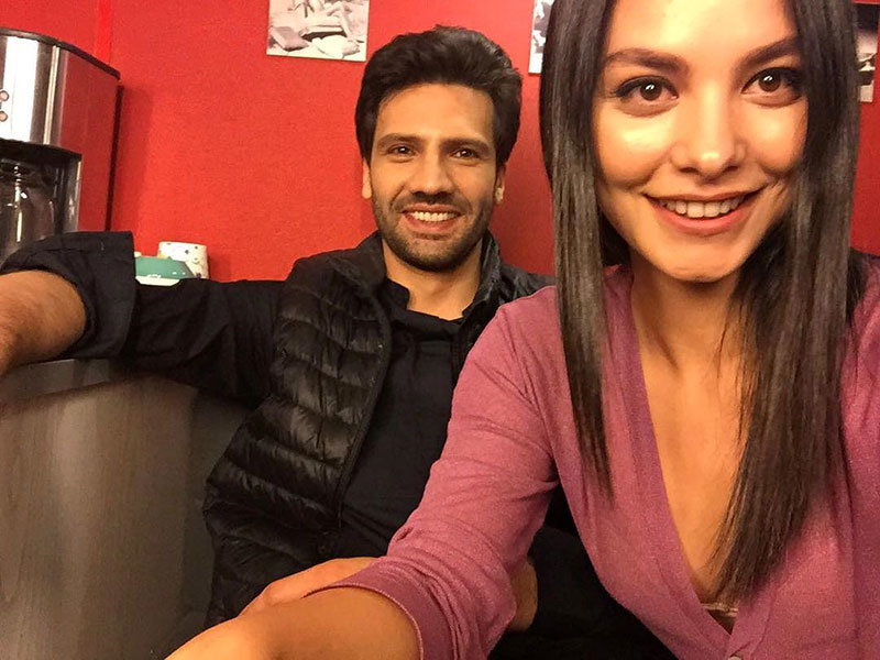 Kaan urgancioglu dating games