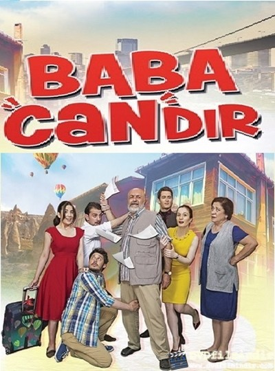 Father is a life (Baba Candir) Tv Series