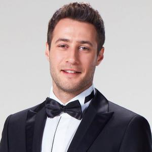 Mehmet Ozan Dolunay - Turkish Actor