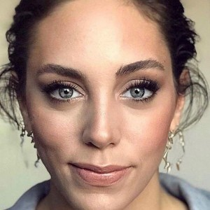 Oyku Karayel new photo