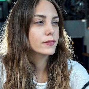 Beautiful Oyku Karayel