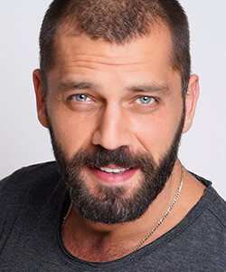 Can Nergis - Actor