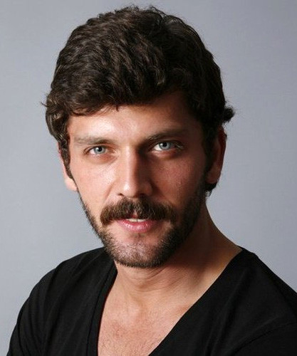 Can Nergis Turkish Actor