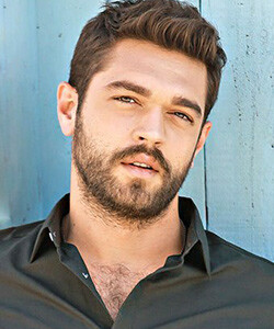Furkan Andic - Actor