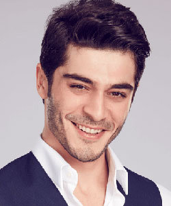 Burak Deniz Turkish Actor