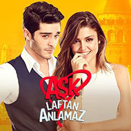 Love Does Not Listen To Reason (Ask Laftan Anlamaz) Tv Series Featured