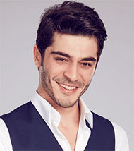 Burak Deniz Turkish Actor Featured Photo
