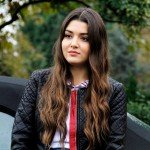 Beautiful Hande Ercel