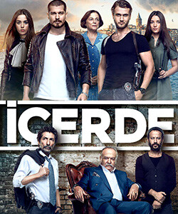 Insider (Icerde) Tv Series
