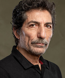 Mustafa Ugurlu - Actor