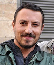 Onur Saylak Turkish Actor