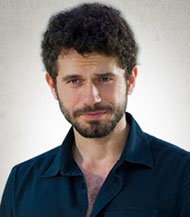 Turkish Actor Yigit Kirazci Featured Photo