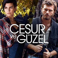 Brave and Beautiful (Cesur ve Guzel) Tv Series Poster