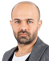Erkan Avci Actor Featured image