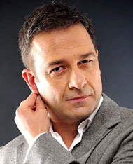 Murat Aygen Turkish Actor Featured Photo