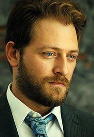 Turkish Actor Alican Yucesoy Featured image
