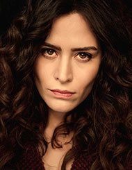 Turkish Actress Belcim Bilgin Featured image