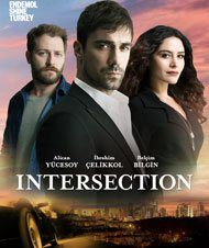 Intersection (Kordugum) Tv Series Featured Image