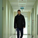 ibrahim celikkol - Intersection tv series