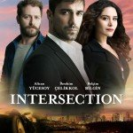 Intersection tv series poster
