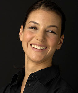 Defne Kayalar Turkish Actress