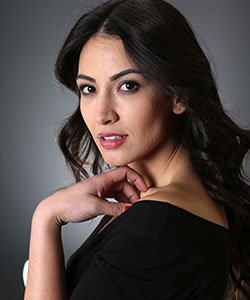 Cemre Melis Cinar Turkish Actress