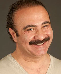 Mehmet Cengiz Bozkurt Turkish Actor Featured