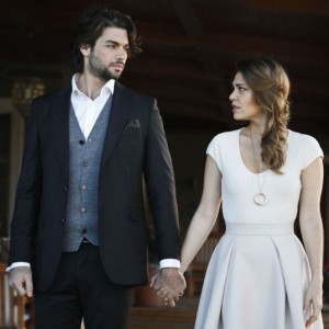 sukru ozyildiz and asli enver