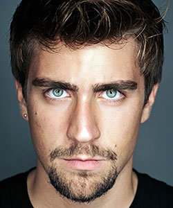 Caglar Ertugrul Turkish Actor