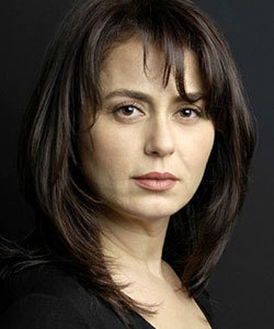 Nazan Kesal Turkish Actress