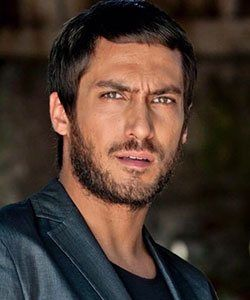Berk Hakman Turkish Actor