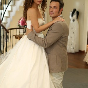 gokce and onur marry