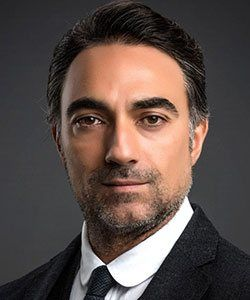 Selim Bayraktar - Actor