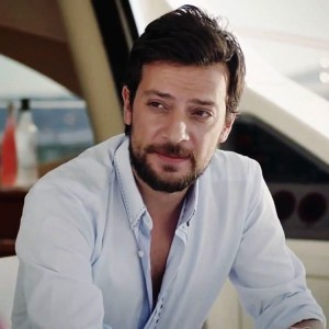 Cagdas Onur Ozturk Turkish Actor