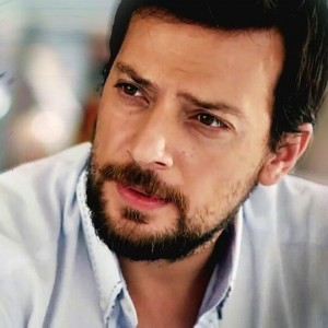 Cagdas Ozturk Actor