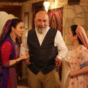 new bride tv series father and brides