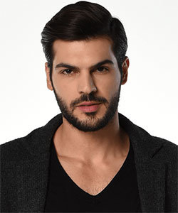 Tolga Mendi Actor