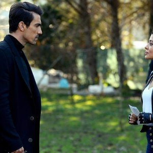 Black White Love (Siyah Beyaz Ask) Tv Series